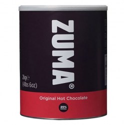 Zuma Original Hot Chocolate Powder (2kg)