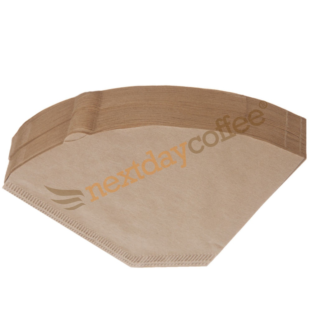 Unbleached Size 4 Filter Papers (50 papers)