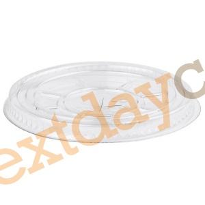 12-16oz Compostable Flat Smoothie Lids (1000)