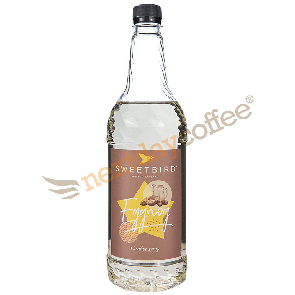 Sweetbird Eggnog Syrup (1 Litre)