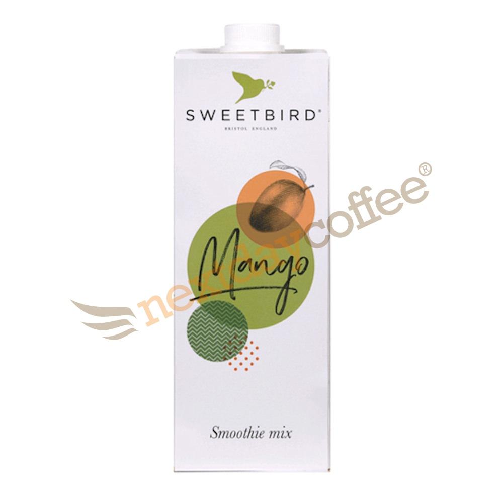 Sweetbird Mango Smoothie (1 Litre)