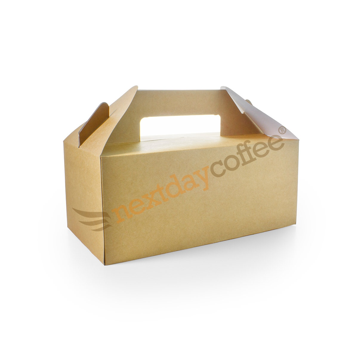 Vegware Compostable Standard Carry Pack (125)