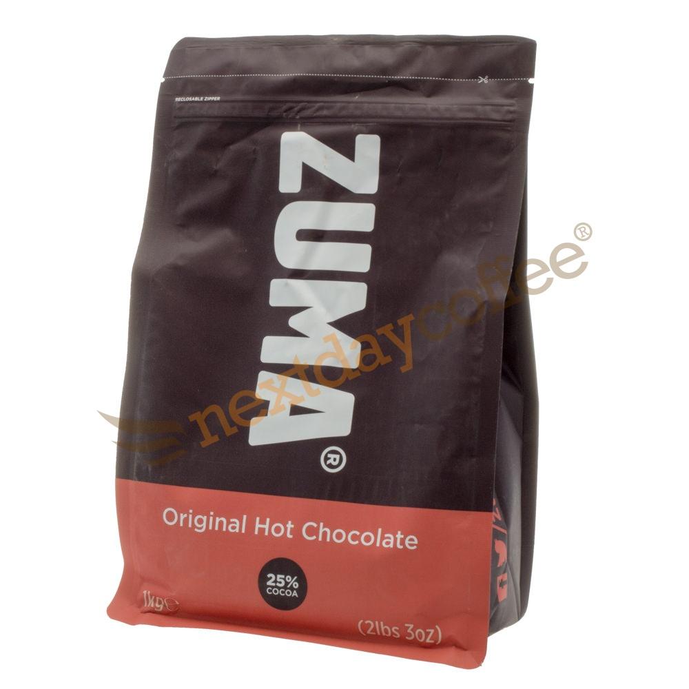Zuma Original Hot Chocolate Powder (1kg)
